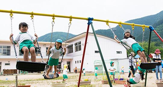 鶴来第一幼稚園