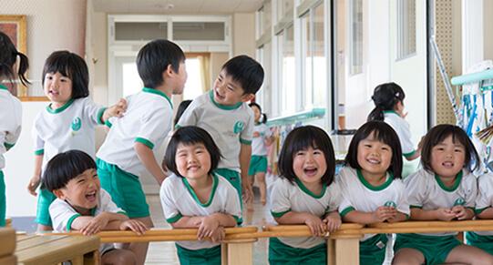 鶴来第ニ幼稚園
